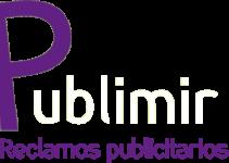 Reclamos publicitarios Publimir